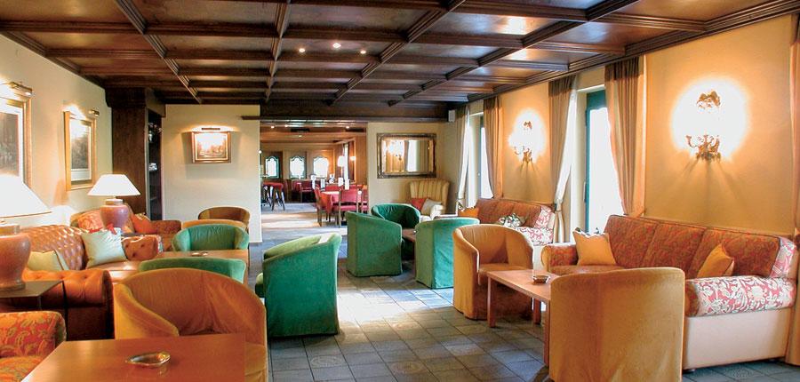 Sporthotel Austria, St. Johann, Austria - Lounge.jpg